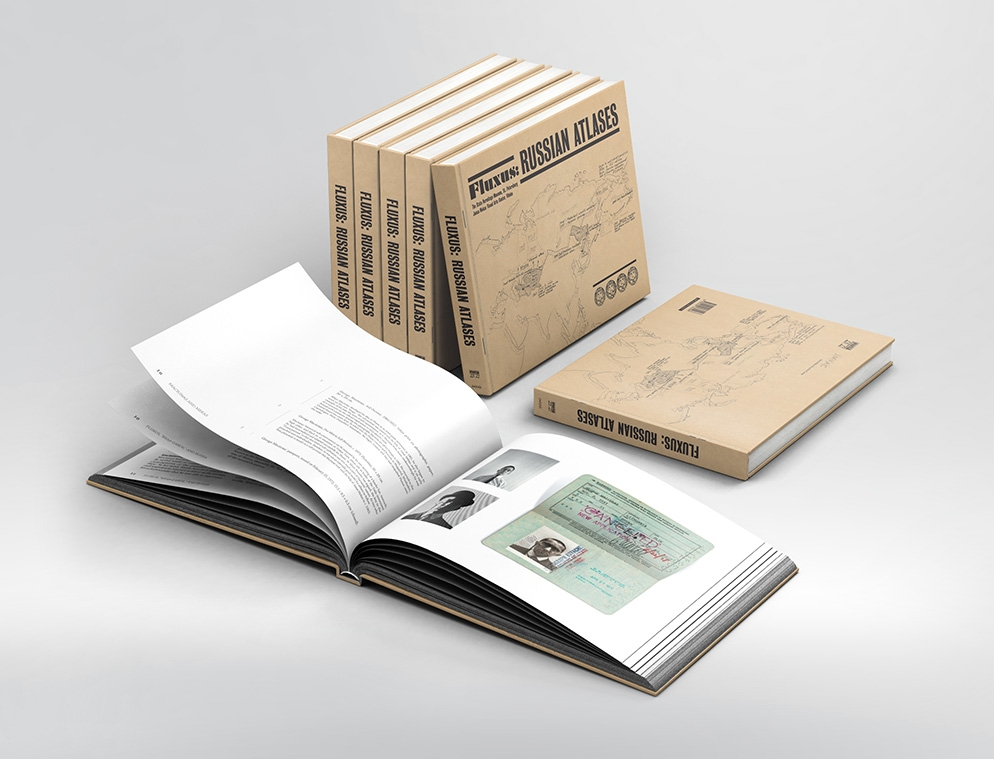Fluxus catalogue 2